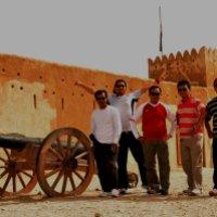 A Journey to the Northwest & North of Qatar: Zubara Fort & Al Ruways