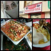 Indonesian Restaurants in Qatar