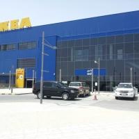 IKEA Doha Festival City, New Swedish Home Furniture in Qatar