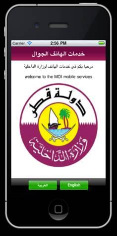 Copyright MOI Qatar