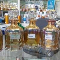 Parfum Arab, Hmmm Wangiii...