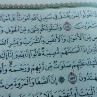 #04 Ayat-ayat Al-Quran Sering Dibaca Imam Sholat