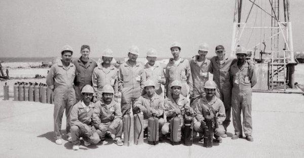 Angkatan Perintis 1995 (Foto by Permiqa)